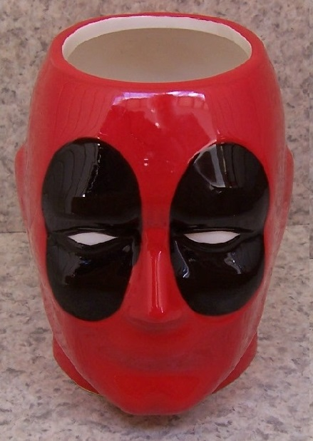 Dead Pool entertainment coffee mug thumbnail